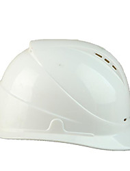 espessamento do esmagamento anti-local do impacto respirável capacete protetor