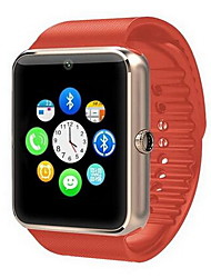 Smart Watch GT08 Clock Sync Notifier Sim Card Bluetooth For apple Android Smartwatch Phone IOS Android OS