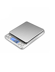 Electronic Scale for Household Kitchen (Range: 2KG/0.1G)