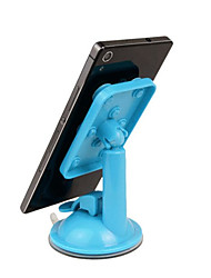 8 Point Sucker Type Mobile Phone Support, 360 Degree Rotation Of The Creative Mobile Phone Navigation Support