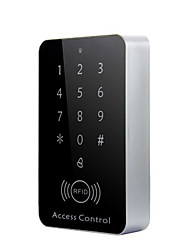 ID Card Access Machine Fingerprint Attendance Password Access Control System Integrated Electronic Access Control System