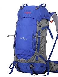 56-75L L Daypack / Backpack / Hiking & Backpacking Pack Camping & Hiking / Climbing / Traveling OutdoorWaterproof