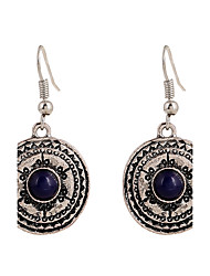 Lureme®Fine Jewelry Europe Fashion Charms Vintage Zinc Alloy Earrings