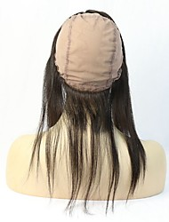 New 360 Lace Frontal Wig Cap Pre-sticked Frontal Wig Cap