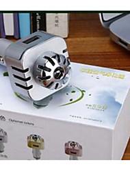 bar de oxigênio carro, inteligente carregador de carro corpo martelo de segurança, suprimentos automotivos