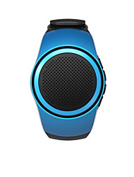 Bluetooth Speaker / Sports Watch / Audio Outdoor Running Speakers /  Intelligent Card-insert Mini Audio