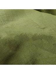 Green Holiday Fabric