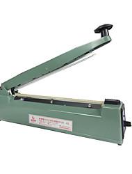 plusieurs machine manuelle d'étanchéité (plug in ac 220v 50-60hz / 400w)