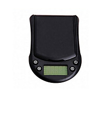 Portable Electronic Jewelry Scale(Weighing Range: 200G-0.01G)