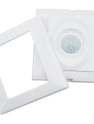 Intelligent Adjustable R125B Human Body Infrared Sensor Switch