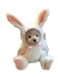 Spielzeuge Tue so als ob du spielst / Plüschtiere Rabbit Zeichentrick Neuheiten - Spielsachen Für Jungen / Für Mädchen Baumwolle / Plüsch
