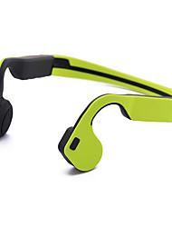 Нейтральный продукт BFl008 Наушники с креплением крючкомForМобильный телефонWithС микрофоном / Регулятор громкости / Спортивный /