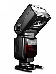 sidande® ДФ-550 Speedlight зеркальную фотокамеру внешняя верхняя лампа вспышки Speedlight для Canon / Nikon / Pentax / FujiFilm / Samsung