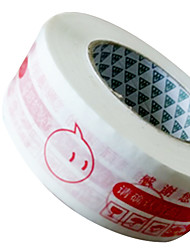 Adhesive Tape Red Color Other Material Service Equipment Type