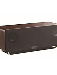 MK3000 grande puissance téléphone mobile en bois tablet pc 2.1 bluetooth voiture haut-parleur csr4.0 audio