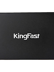 "Kingfast Pro 7mm metal 2.5"" 240GB SSD SATAIII 6Gbps Solid State hard Drive with cache 256Mb for Laptop&Desktop 560MB/s"