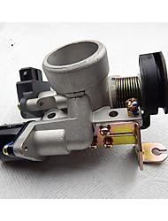 Automotive Supplies Chery 465 Engine Idling Throttle Valve Sensor UMC Throttle Assembly DLD35C