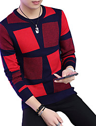 2016 new autumn and winter sweater Mens sweater AF Mens Fashion