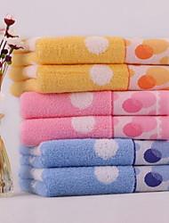 Waschtuch-100% Baumwolle-gefärbter Garn-35*78cm