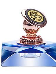 fournitures automobiles multifonction 360 ° voiture parfum téléphone support magnétique