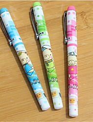 Smell Good Pose Special Stationery Pen Students Are On Sale