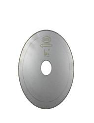 110мм тонкое лезвие наружный диаметр: 110мм), внутренний диаметр: 20 мм)