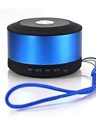 fournitures automobiles mini-bluetooth haut-parleur portatif sans fil de la carte son