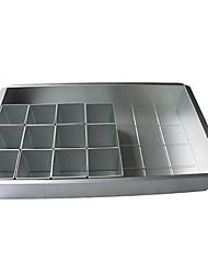 1X Letter Cake Pan Set Cuisson Bricolage / Haute qualité / Grosses soldes Gâteau / Chocolat Aluminium Kit de cuisson