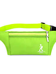 Sports Bag Waist Bag/Waistpack / Cell Phone Bag Phone/Iphone / Multifunctional / Ultra-thin / Close Body Running BagIphone 6/IPhone