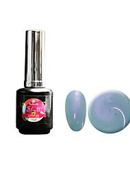 Byfunme Shell LED&UV Nail Gel Polish / Color Gel