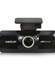 F9 Vehicle Recorder HD Wide-Angle Car Parking Monitoring Black Box