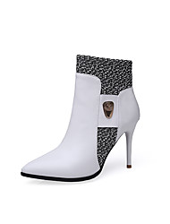 Women's Boots Fall/ Platform /Snow Boots/Fashion Boots/Motorcycle Boots/Bootie / Gladiator / Basic Pump / Comfort /