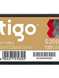 hard disk da 120GB 2,5 pollici SATA3 a 300m massima velocità di scrittura / s Velocità di lettura 300m / s