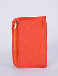 путешествия размещение пакет короткий параграф паспорт пакет многофункциональный держатель руки бумажник паспорт