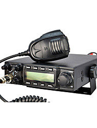 AT-6666 Talkie-Walkie 15/45/60W 40 136 - 174 MHz none <1,5 kmRadio FM / Logiciel PC Programmable / Interrupteur Haute / Basse Tension /