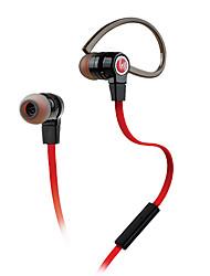 Beevo EM200 Ecouteurs Boutons (Semi Intra-Auriculaires)ForLecteur multimédia/Tablette / Téléphone portable / OrdinateursWithAvec