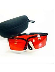 532nm láser verde gafas gafas de protección láser verde