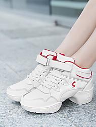 Non Customizable Women's Dance Shoes / Modern Boots / Sandals / Sneakers Flat HeelOutdoor /