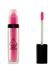 Lipstick Wet Cream Coloured gloss Pink 1