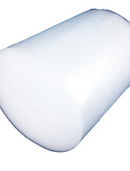 White Bubble Film Roll Cushion Film Bubble Film Packaging Film Guangdong Province Shipping Sizes Available