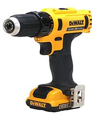 Lithium Screwdriver / Drill Dcd710Dk2-A9 Home Pistol Drill Hand Drill