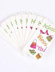 100% virgin pulp 50pcs Happy Life Wedding Napkins