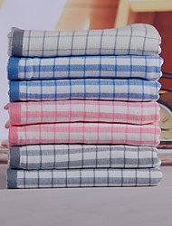 Yukang 1pc Full Cotton towel Super Soft absorbent breathable  comfortable feel thick positive negative gauze terry