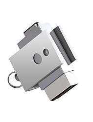 Samsung UV-T01 16GB / 32GB / 64GB USB 3.0 Resistente al agua / Resistente a los Golpes / Rotativo / Compatible con OTG (Micro USB)