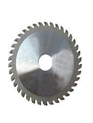 4-Zoll-High-Speed-Kreissägeblätter 40 Zähne, Außendurchmesser: 104 mm), Innendurchmesser: 20,2 (mm)