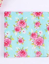 100% virgin pulp 20 pcs Rose Wedding Napkins