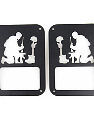 Taillight Taillight Cover Brothers Plane Black Box Models