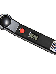 Portable Car Digital Tire Pressure Gauge Tire Tester