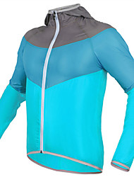 Sports® Cycling Jacket Unisex Long Sleeve Breathable / Windproof / Dust Proof / Anti-Eradiation / Comfortable / Sunscreen BikeSun