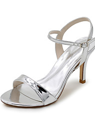 Women's Sandals Spring / Summer / Fall Sandals Patent Leather Wedding / Party & Evening